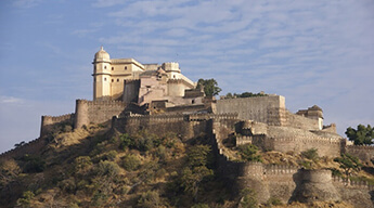 Rajasthan Forts, palaces Tour